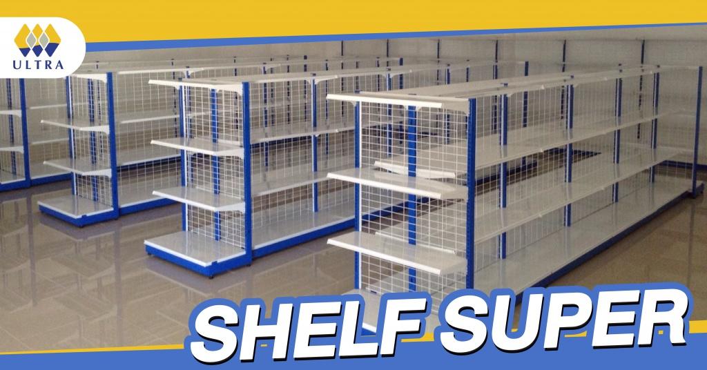 Shelf Super